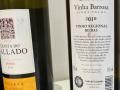 15-Cata en la UEC, selección de vinos portugueses