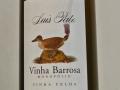 13-Cata en la UEC, selección de vinos portugueses