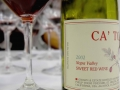 Cata: Far west I – Valley Cabernet por El Mostrador de Vila Viniteca en Madrid, 24 de abril de 2014.