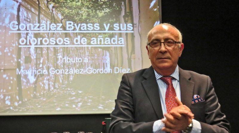 Selección de vinos Olorosos de añada, cata de Antonio Flores Pedregosa en Madrid, el 14 de marzo de 2018